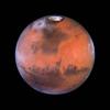 nasa発表の火星の写真に生命体らしきものが!動画あり