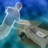 夢で見たのは臨死体験?それとも幽体離脱か?金縛り中にそれは起きた!