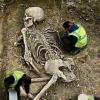 巨大人類(ネフィリム)は実在していた!大きすぎる骨の化石の存在が物語るものとは?