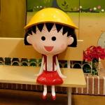 ちびまる子ちゃんのキャラクターたまちゃん、花輪くんや友蔵じいさんの意外な事実!