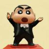 【都市伝説】アニメ クレヨンしんちゃんにまつわる話がヤバイ!