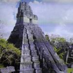 マヤ文明・ピラミッドと遺跡にまつわる滅亡と生贄の謎