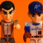 アニメの日本プロ野球と言えば巨人の星、星一徹は2度死んでいる!